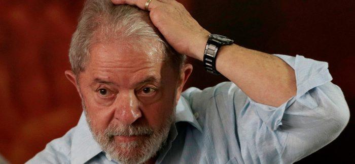 STF não vai rever prisão em 2ª instância em abril e complica Lula