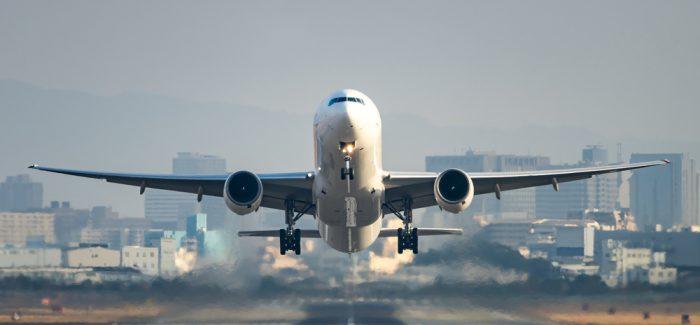Demanda por voos domésticos no Brasil sobe 3,51% em 2017