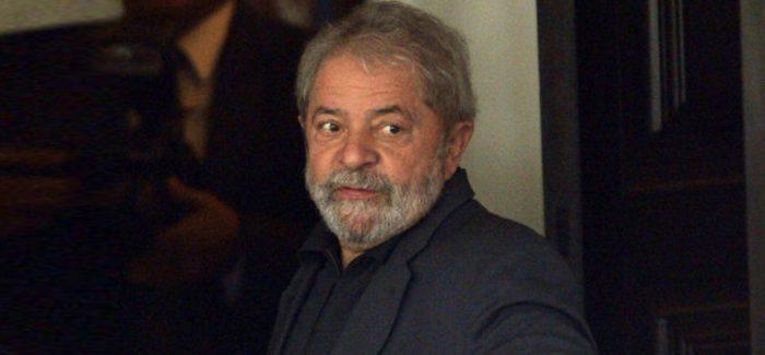 Preso, Lula tem benefícios suspensos pela Justiça