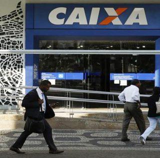 Novo presidente da Caixa quer vender ativos do banco, diz jornal