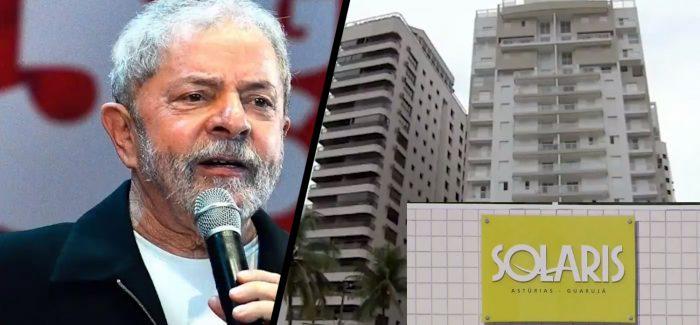 Tríplex atribuído a Lula é leiloado por R$ 2,2 milhões