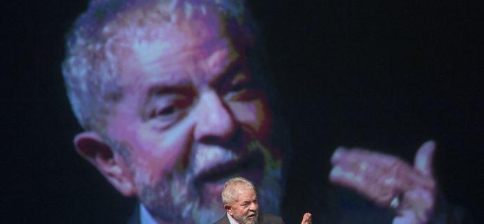 Juízes federais criticam alarde sobre julgamento de Lula