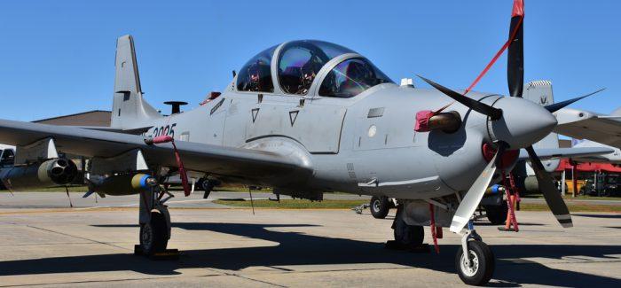 Boeing quer envolver divisão militar da Embraer em proposta