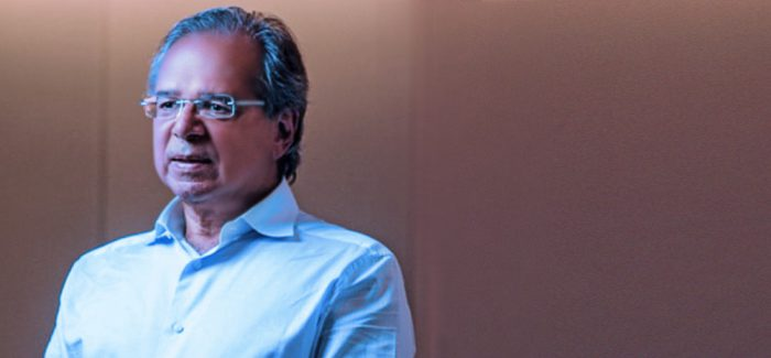Mentor de Bolsonaro na economia, Paulo Guedes é dono de sites de relacionamentos