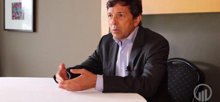 """""""Não faz sentido o governo ser gestor dos Correios, bancos e postos de gasolina"""""""