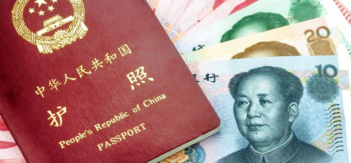Turismo estuda conceder visto eletrônico a chineses
