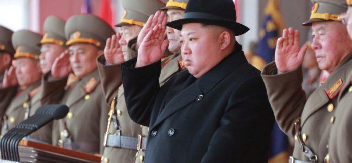 Presidente dos EUA aceita encontro com Kim Jong-un