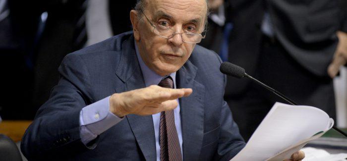 Inquérito que investigava José Serra é arquivado
