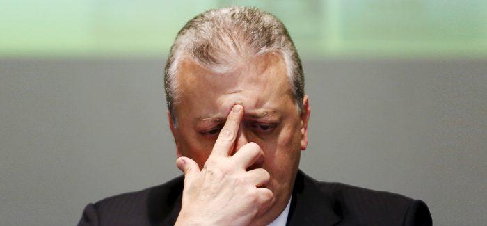 STF decide soltar Aldemir Bendine, ex-presidente da Petrobras e BB