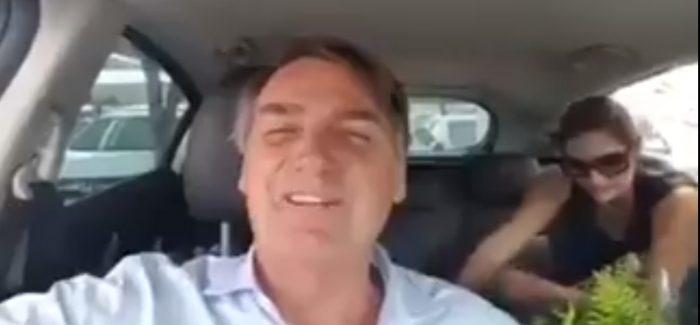 Bolsonaro convida Alexandre Frota para ser Ministro da Cultura