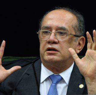 Mendes nega pedido para suspender votação da reforma na CCJ