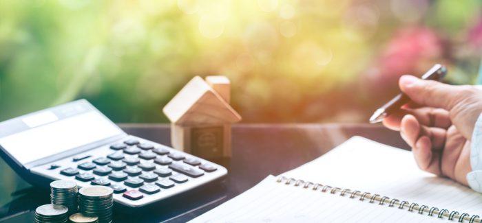 Inflação do aluguel recua em fevereiro, aponta FGV