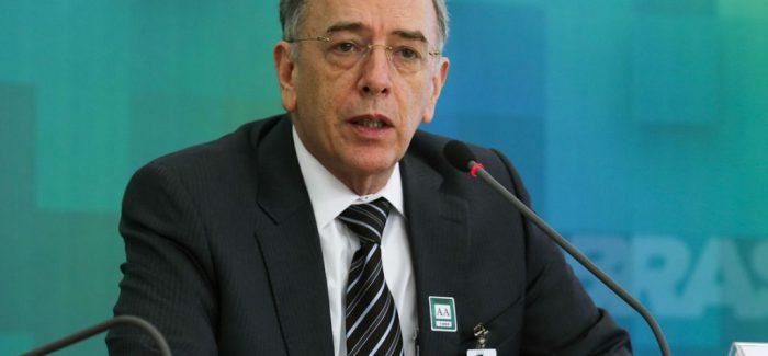 Pedro Parente deve assumir presidência do conselho da BRF