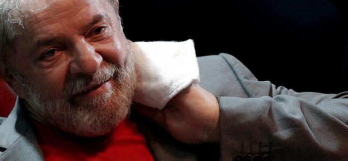PT vai reafirmar candidatura de Lula