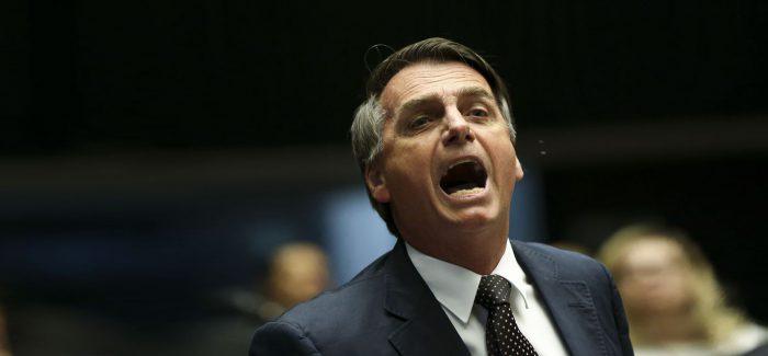 Bolsonaro é mesmo racista, misógino e homofóbico?