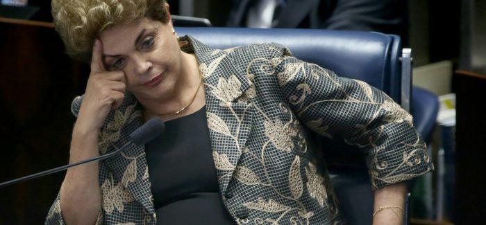 CVM abre processo contra Dilma