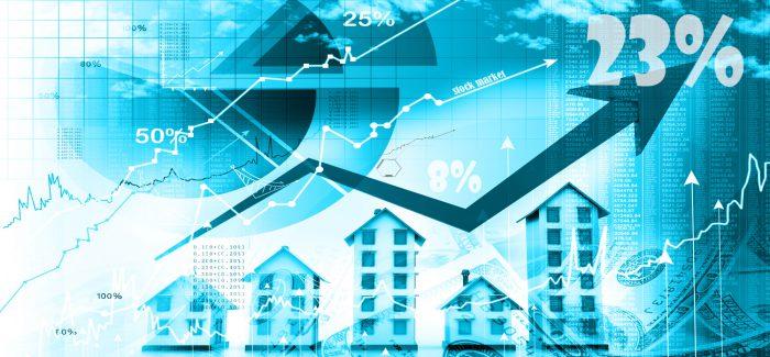 Vendas e lançamentos de imóveis voltam a crescer