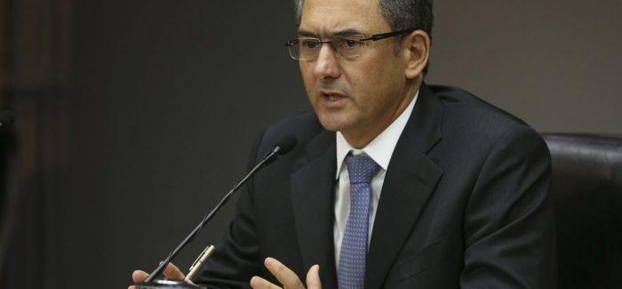 """Crise na Argentina não deve """"contagiar"""" o Brasil, afirma Guardia"""