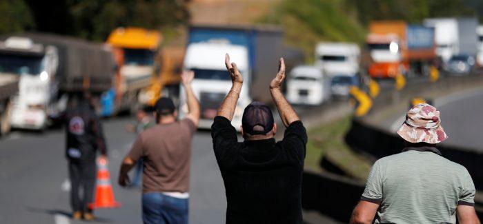 Fazenda: greve dos caminhoneiros causou prejuízo de R$ 15 bi