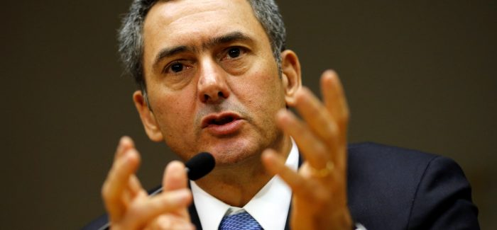 Ministro da Fazenda: dar dinheiro a Estados requer ajuste fiscal em troca
