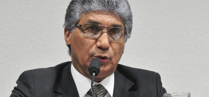 Procuradoria pede nova prisão de suposto operador do PSDB
