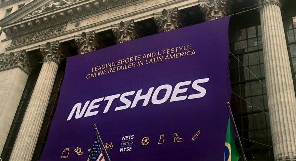 Ações da Netshoes desabam 80% desde abertura de capital em NY