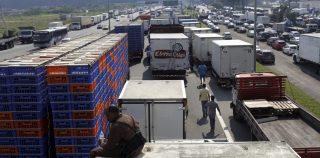 Divisão interna diminui chance de nova greve dos caminhoneiros