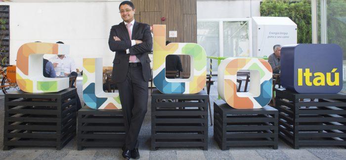 """""""Aproximação com startups gera negócios"""", diz diretor do Cubo Itaú"""