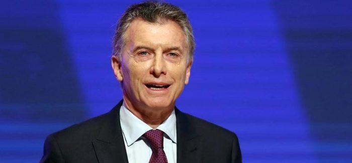 Macri consegue estender dívida e passa em teste de fogo