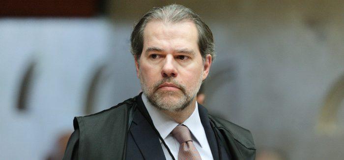 Procurador diz que decisão de Toffoli paralisa investigações