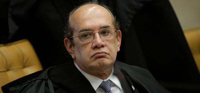 Gilmar Mendes afirma que CPI da Lava Toga é inconstitucional