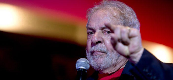 STF julga a partir desta sexta recurso de Lula para deixar a prisão