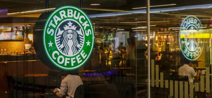 Nestlé negocia compra de parte da Starbucks