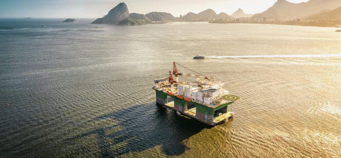 Produção de petróleo no Brasil bate recorde em 2019