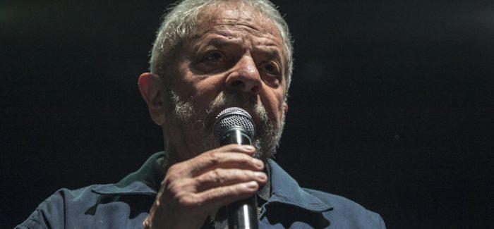 STF pode absolver Lula do crime de lavagem de dinheiro