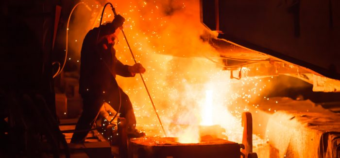 Brasil amplia exportações de aço aos Estados Unidos
