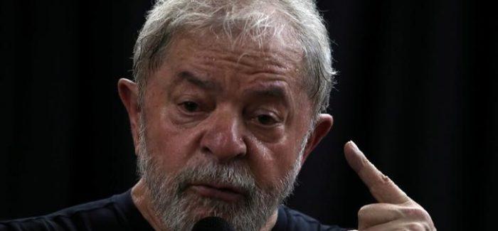 Nova condenação faz pena de Lula chegar a 25 anos de prisão