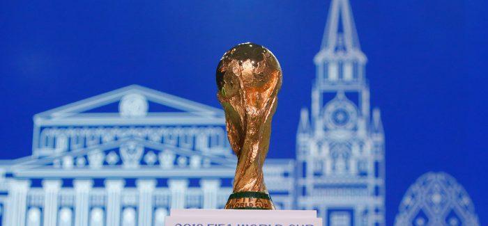 Por lucro recorde, Copa do Mundo volta para a América do Norte