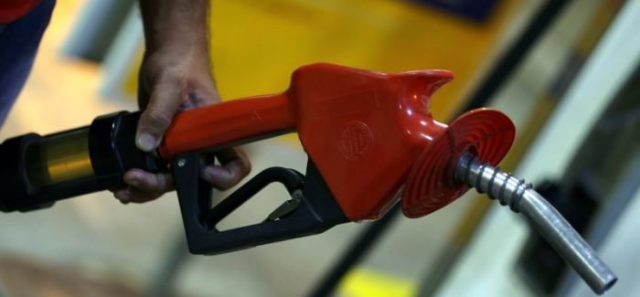 Inflação em 12 meses fica acima do centro da meta pela 1ª vez