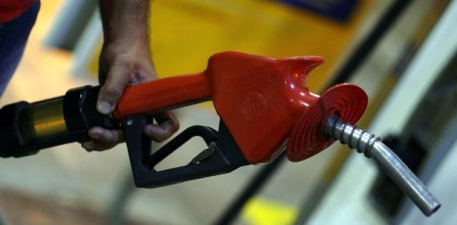 Estados podem perder R$ 36 bilhões com a queda no consumo de gasolina