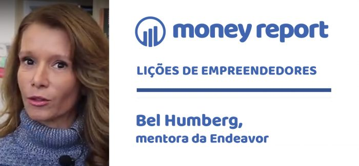 """""""Os empreendedores vão mudar o país"""", diz Bel Humberg"""