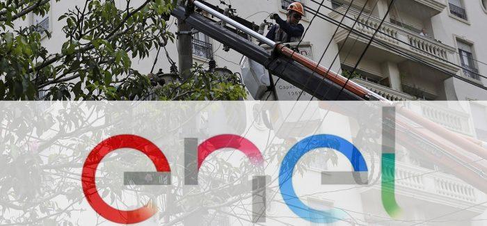Enel compra 73% da Eletropaulo por R$ 5,5 bi