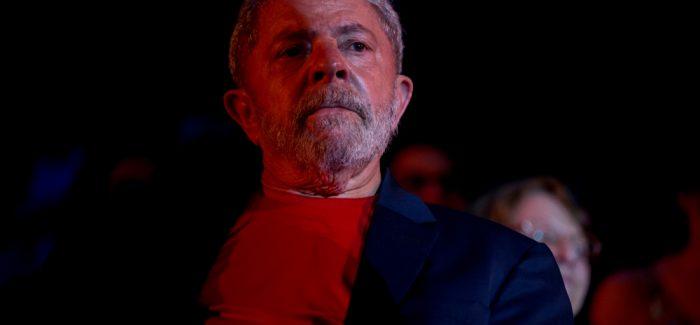 2ª Turma vai julgar novo pedido de liberdade de Lula