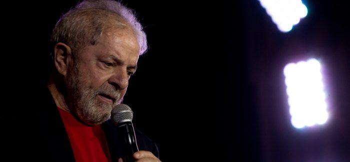 """PGR vê """"ilações infundadas"""" e diz que STF deve manter Lula preso"""
