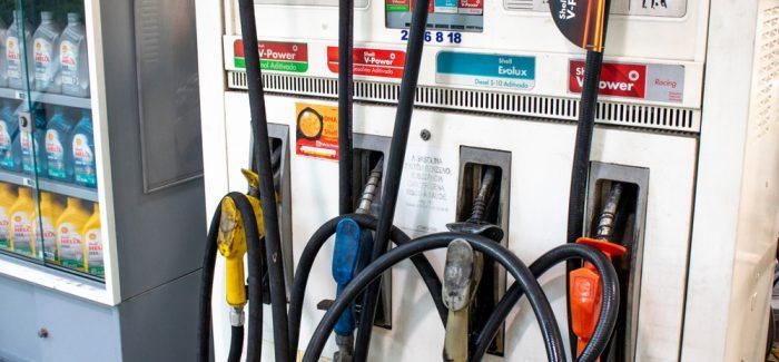 ANP: Consumo de combustíveis cresce 5% em abril