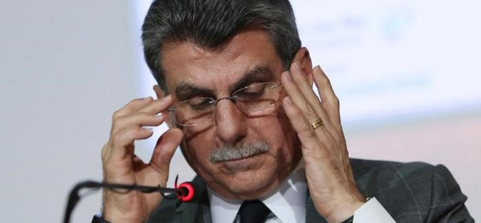 Polícia Federal investiga pagamento de propina a Romero Jucá