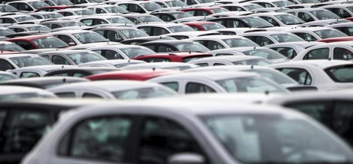 Venda de veículos cresce 13,45% no semestre, diz Fenabrave