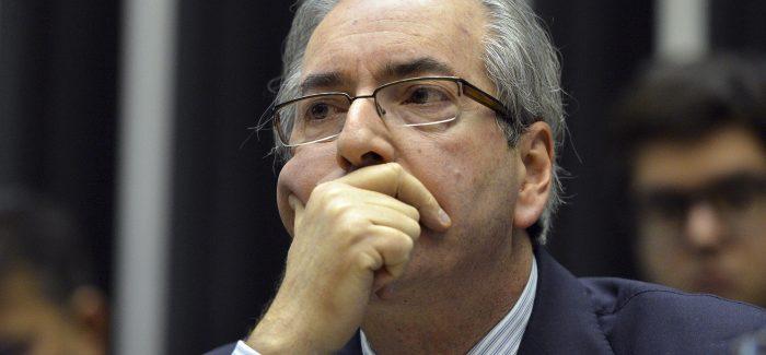 PGR insiste para que Eduardo Cunha continue preso
