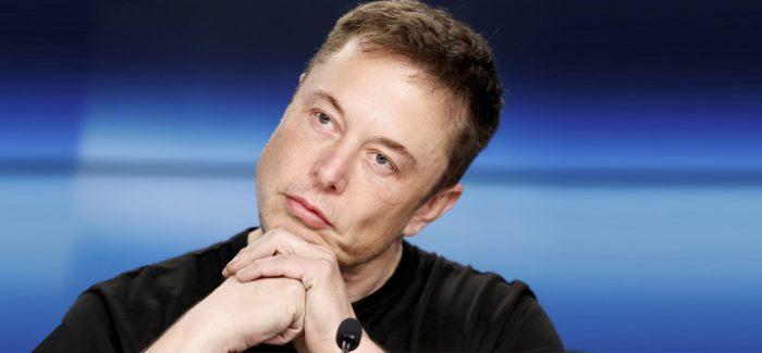 Trump baixou em Elon Musk