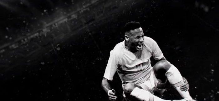 Comercial da Gillette com Neymar gera críticas nas redes sociais